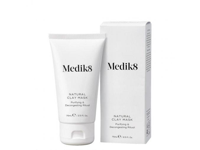 Medik8 Natural Clay Mask B