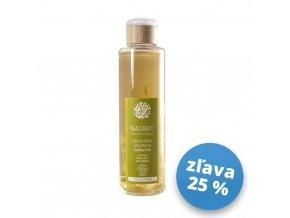 Naobay REPARATIVE SHAMPOO (250 ml) Šampón pre opravu poškodených vlasov