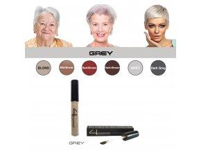 Eyebrow Filler Grey - farba na obočie (šedá farba)