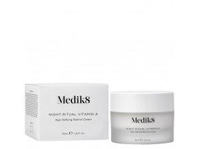 Medik8 Night Ritual Vitami A B