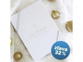 Luxusný VIANOČNÝ SET medicínskej kozmetiky TEOXANE obrázok 1