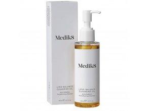 Medik8 Lipid Balance Cleansing Oil B