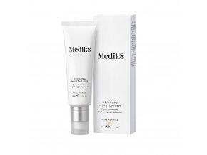 Medik8 Refining Moisturiser obrázok 1