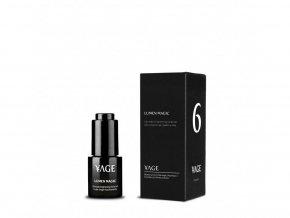 YAGE Č. 6 LUMEN MAGIC Ultra rozjasňujúce olejové sérum s CBD (15 ml)