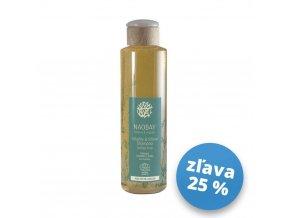 Naobay VITALITY & SHINE SHAMPOO (250 ml) Šampón pre vitalitu & lesk