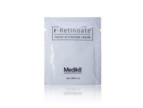 Vzorka Medik8 r-RETINOATE® (2 ml) Superkrém aktivujúci mladosť