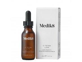 Medik8 C TETRA LUXE Antioxidačné sérum s obsahom lipidného vitamínu C (30 ml)