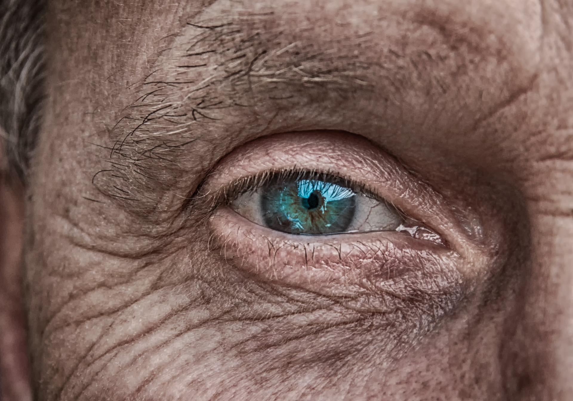 Pravidla anti-age péče, aneb jak na vrásky