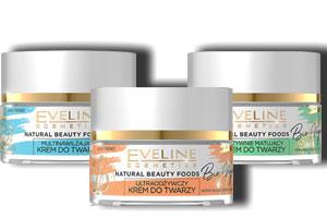 1. BIO krémy Bio Vegan od značky Eveline cosmetics