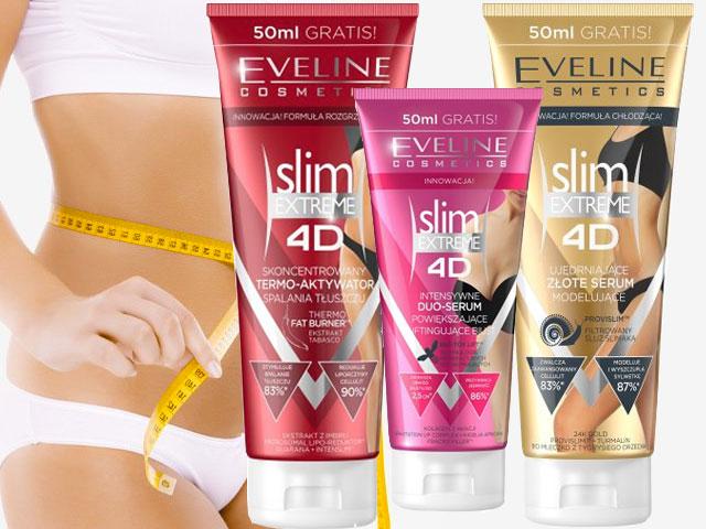 Slim Extreme - hit Eveline cosmetics