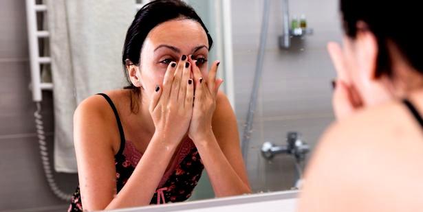 Tipy, jak správně čistit citlivou pleť.