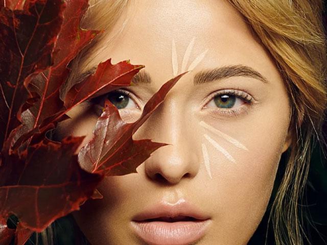 Eveline cosmetics: LIQUID CAMOUFLAGE Krycí korektor