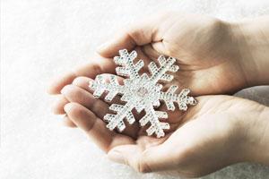 Péče o ruce v zimě