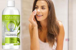 Eveline cosmetics přináší novinku s MAGMA minerály z ostrova JEJU