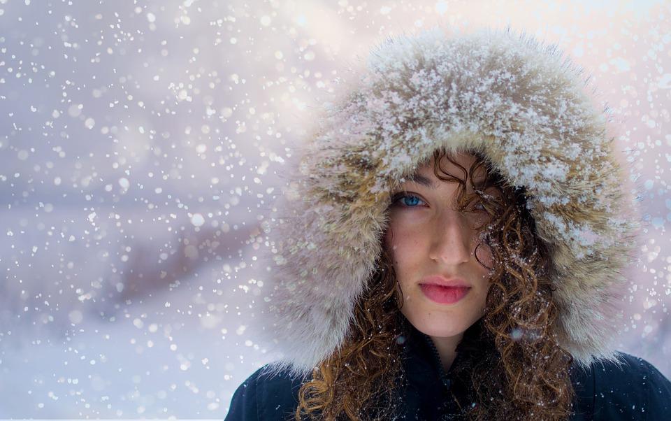 Víte, co škodí pleti v zimě?