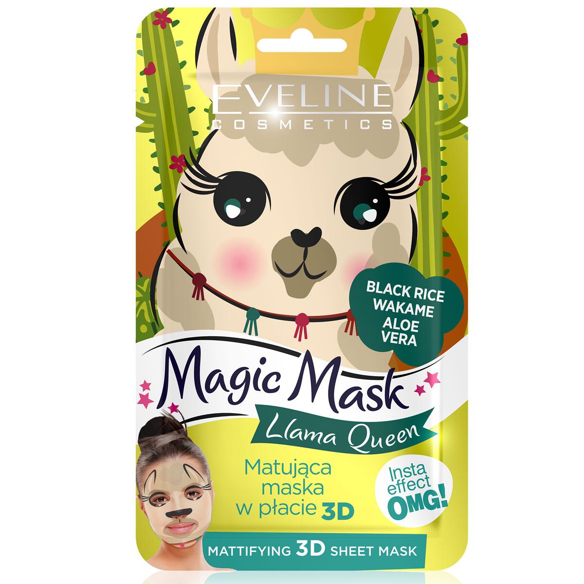 Eveline-cosmetics-pleťová-maska-Lama