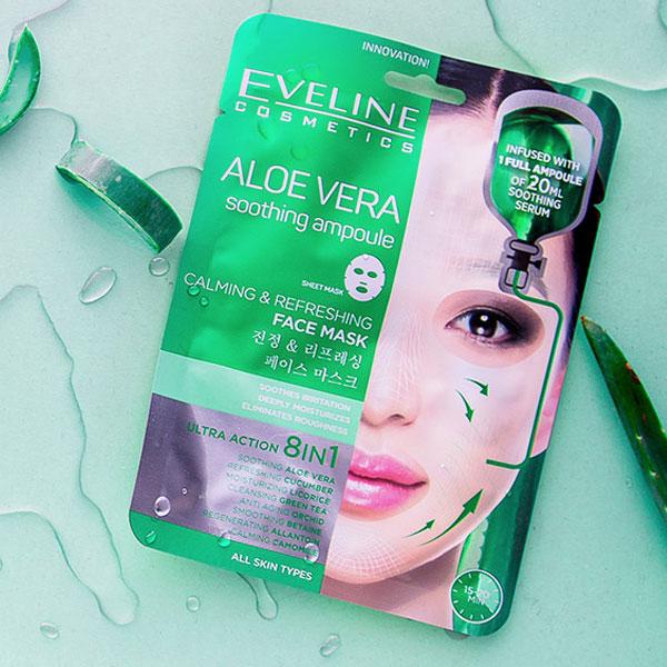 aloe-vera-textilní-maska