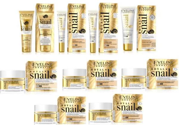 eveline-cosmeticsroyal-snail
