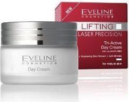 První pleťový krém Eveline cosmetics