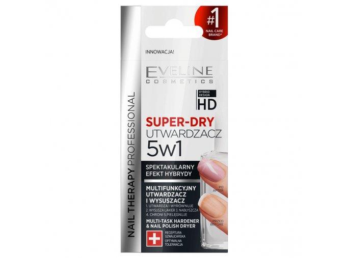 Eveline comsmetics Super dry vysoušeč | evelio.cz