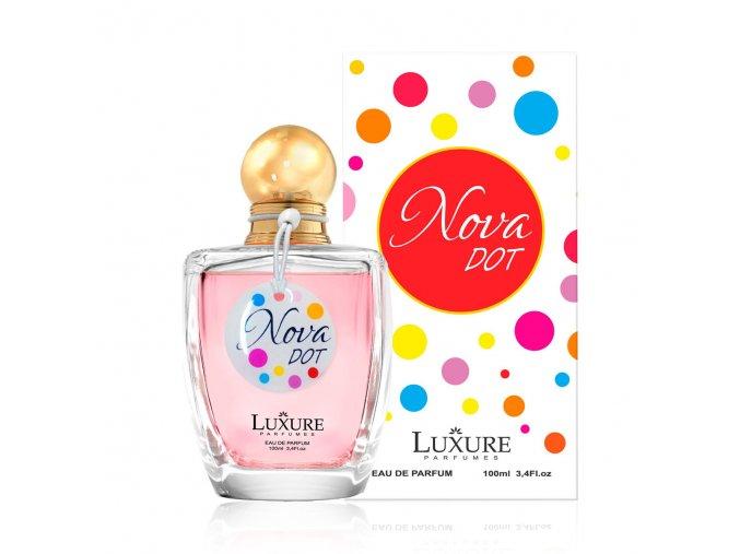 Nova Dot inspirována vůní Nina Ricci Nina Pop | EVELIO