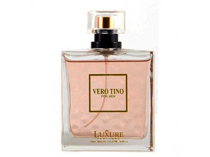 Luxure parfumes VERO TINO pánská toaletní voda   evelio.cz