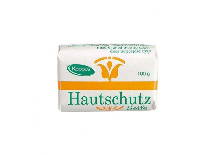 Kappus Hautschutz, měkké mýdlo | evelio.cz