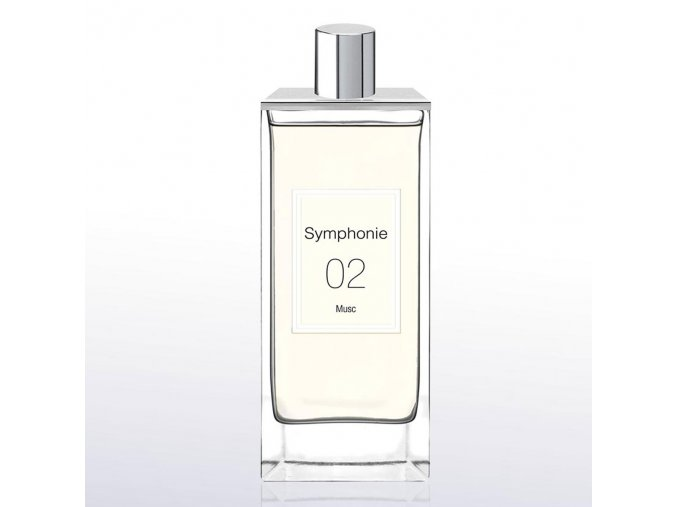Evaflor paris Symphonie 02 Musc, dámská parfémovaná voda | evelio.cz