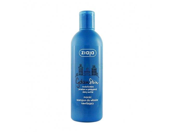 Ziaja GdanSkin šampon na vlasy | evelio.cz