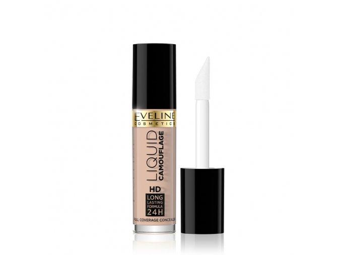 Eveline cosmetics Liquid Camouflage korektor
