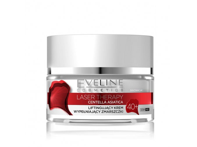 Eveline cosmetics Laser Therapy Liftingující krém 40+ | evelio.cz