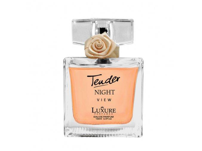 Luxure parfumes Tender Night View | evelio.cz
