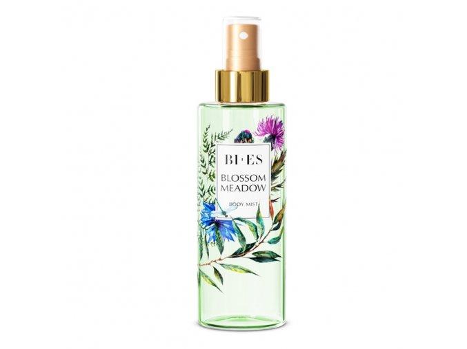 Bi es body mist blossom Meadow 200 ml | evelio.cz