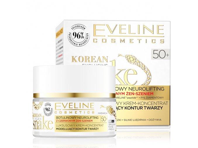 Eveline cosmetics Korean