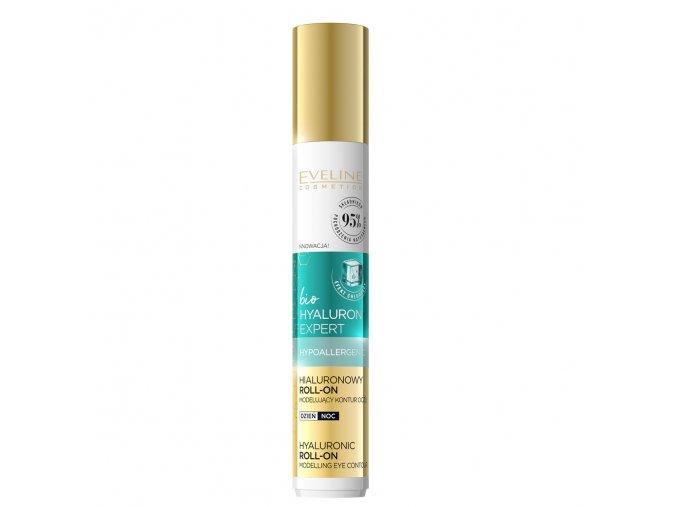 Eveline cosmetics Bio hyaluron roll-on | evelio.cz