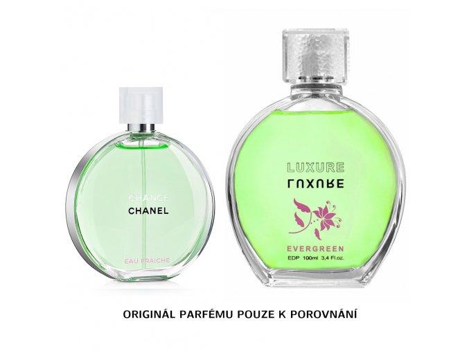 Evergreen parfémovaná voda pro ženy 100 ml | evelio.cz