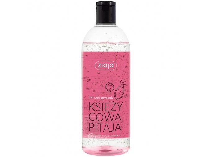 Ziaja Sprchový gel Pitahaya 500 ml | evelio.cz