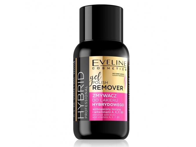 Eveline cosmetics Hybrid odlakovač