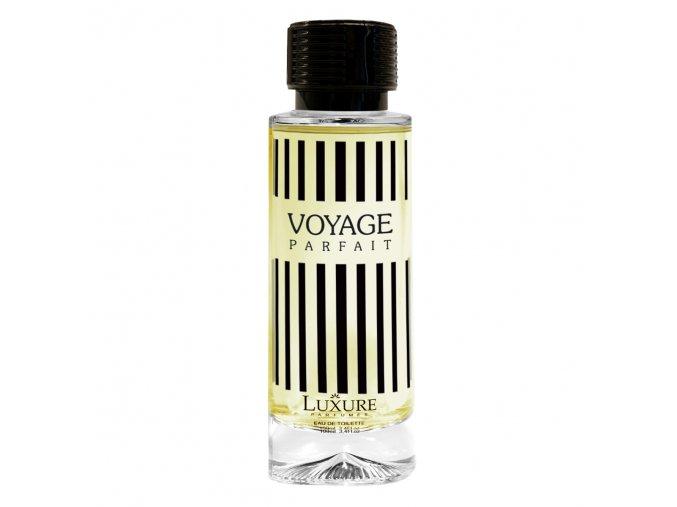 Luxure parfumes Voyage Parfait toaletní voda pro muže 100 ml   evelio.cz