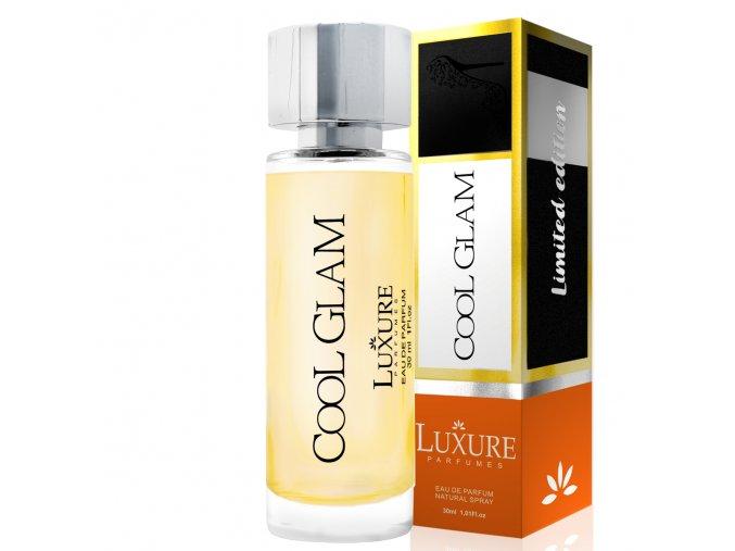 Luxure parfumes Cool Glam parfémovaná voda pro ženy 30 ml   evelio.cz