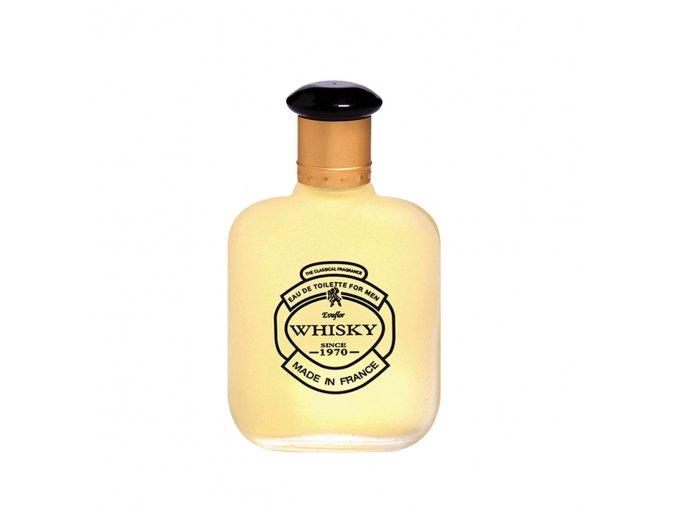 whisky since 1970, toaletní voda pro muže | evelio.cz