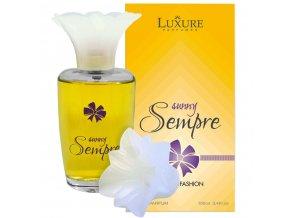 Dámský parfém Tender Purple flower od Luxure parfumes | evelio.cz