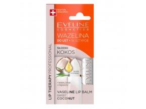 Kokosová vazelína Eveline cosmetics | evelio.cz