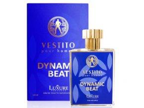 Pánský parfém plný ovoce a aromatického kapradí | EVELIO