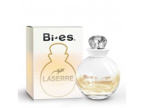 Dámský parfém Bi-es laserre | evelio.cz