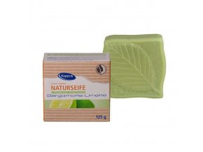 Kappus wellness BERGAMOTE LIMETE, certifikované mýdlo | evelio.cz