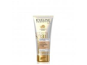 Eveline cosmetics Royal snail krém na ruce | evelio.cz