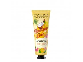 Eveline cosmetics Banana care krém na ruce | evelio.cz