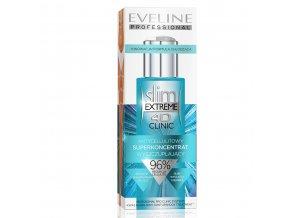 Eveline cosmetics SADA 1 + 1 ZDARMA ploché břicho | evelio.cz
