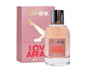 Bi-es Love affair edp | evelio.cz